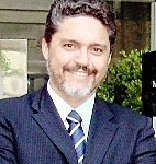 Ernesto Sao Thiago