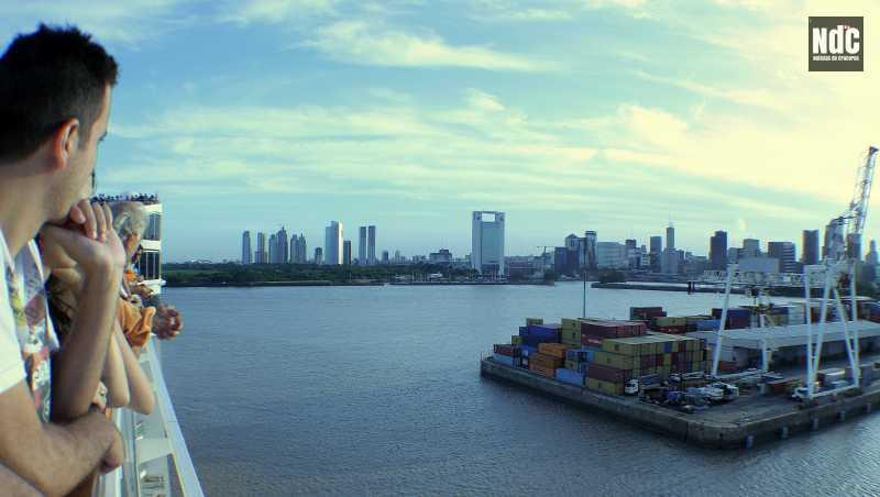 ¿ Sabe a dónde ir en cruceros ? Mas de 2.000 puertos pueden estar esperándolo en todo el mundo.