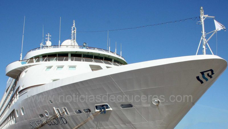 ¿ Los barcos de Silversea se van a Royalcaribbeanizar ?