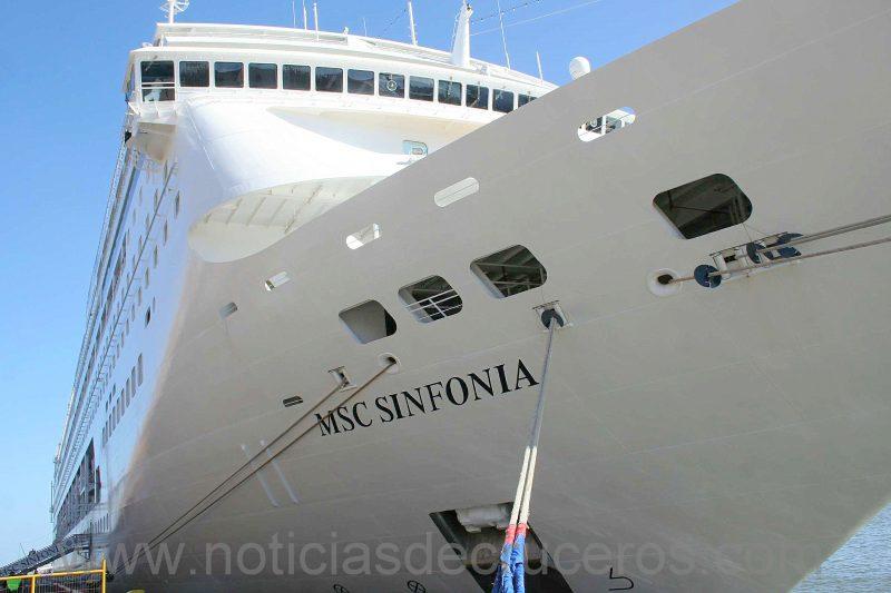 MSC Sinfonia