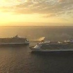 Oasis y Allure of the Seas