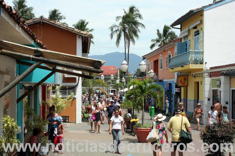 Centro de Ilhabela