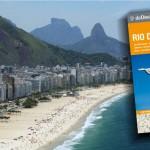 Guía Mapa de Río de Janeiro