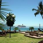 Costa Magica en Ilhabela