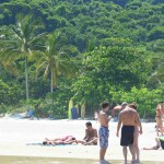 Playa Lopes Mendes