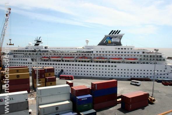 Island Star - Island Cruises