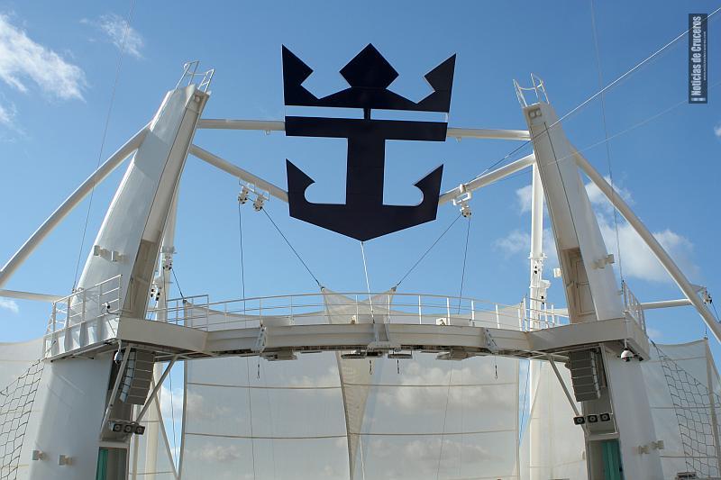 El decálogo del crucerista según Royal Caribbean