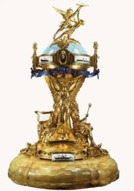 El Blue Riband Trophy