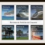 Noticias de Cruceros - Revistas