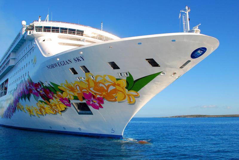 191 Todo Incluido En Norwegian Cruise Line Noticias De