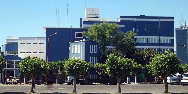 """Escuela Nacional de Náutica """"Manuel Belgrano"""" centro de formación de oficiales y tripulantes argentinos"""