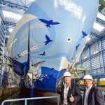 Norwegian_Escape_Meyer_Werft