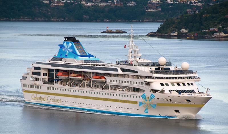 Celestyal Cruises incorpora un nuevo barco