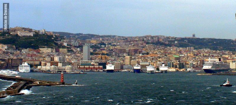 Retos europeos para el crecimiento del crucerismo