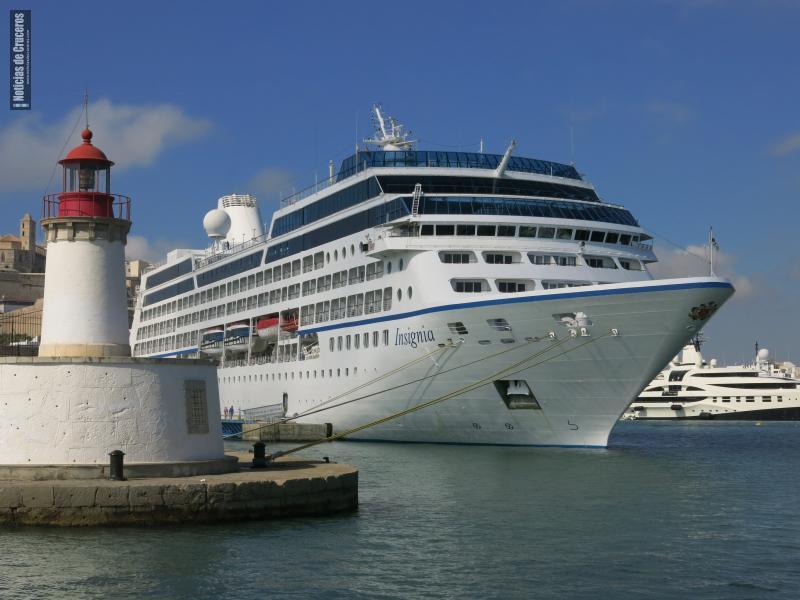 Norwegian Cruise Line Holdings también con rumbo a La Habana