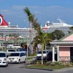 Crucero de Carnival en Amber Cove