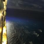Borda de crucero clase Oasis