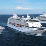 Flota Regent 7 Seas