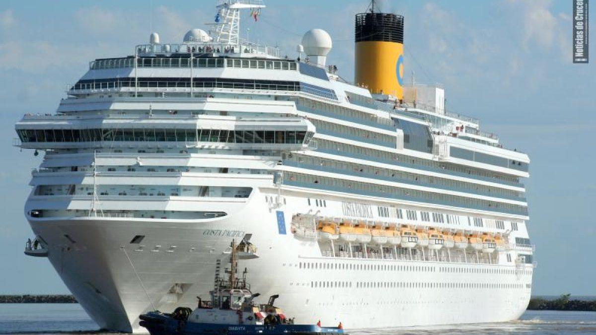 Cerca de 1.000 argentinos, en un crucero a la deriva por el cierre de puertos en Europa