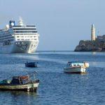 Arriba el Adonia a La Habana 2