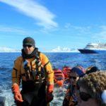 Crucero de Expedición Antártico