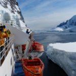 Navegación Antártica con Quark