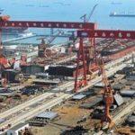 Shanghai Waigaoqiao Shipbuilding