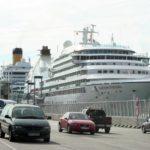 Cruceros en Barcelona