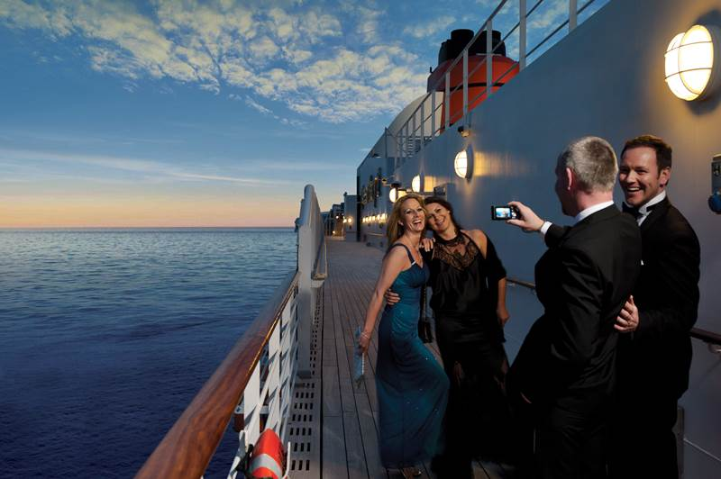 Ropa Cunard