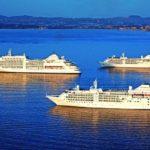 Silversea-Ships