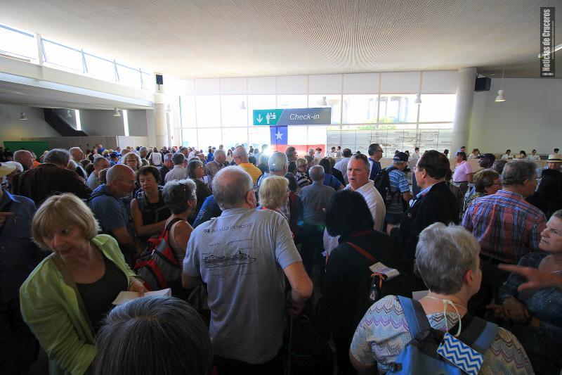 VTP Valparaiso Terminal de Pasajeros