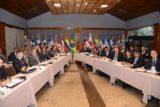 Taller Regional sobre Protección Marítima y de las Instalaciones Portuarias
