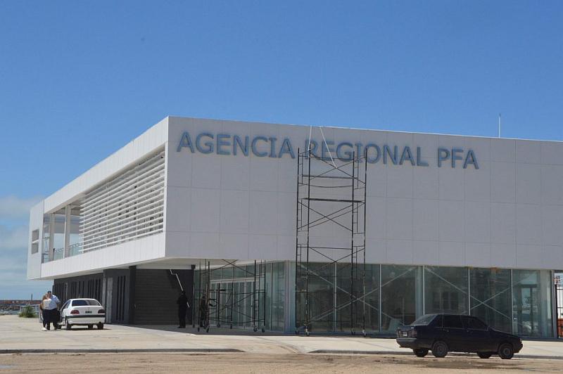 Terminal de Cruceros Mar del Plata