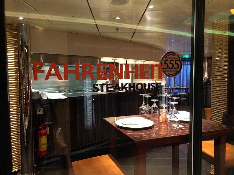 Fahrenheit 555 galardonado por Wine Spectator Magazine