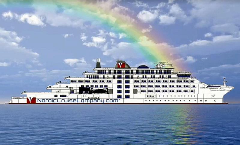 Nordic Cruise Company
