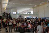 Terminal de Cruceros Quinquela Martin - Buenos Aires