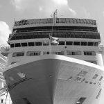 Cruceros en baja