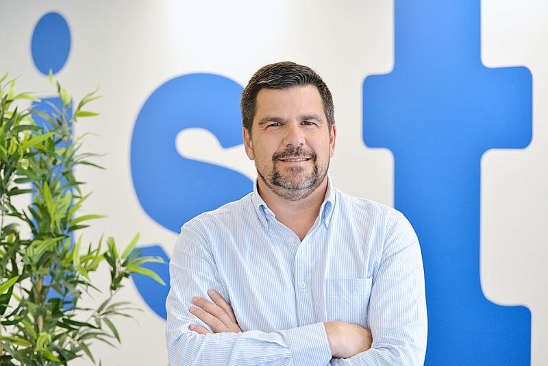 Manuel Sardi CEO IST