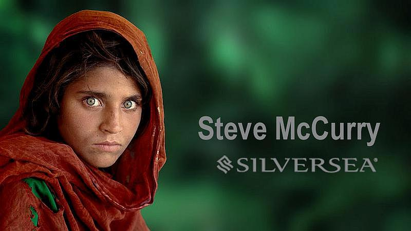 McCurry Silversea
