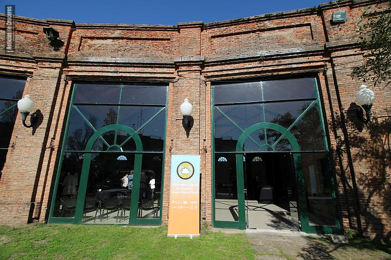 Centro Cultural AFE Puertos de Cruceros