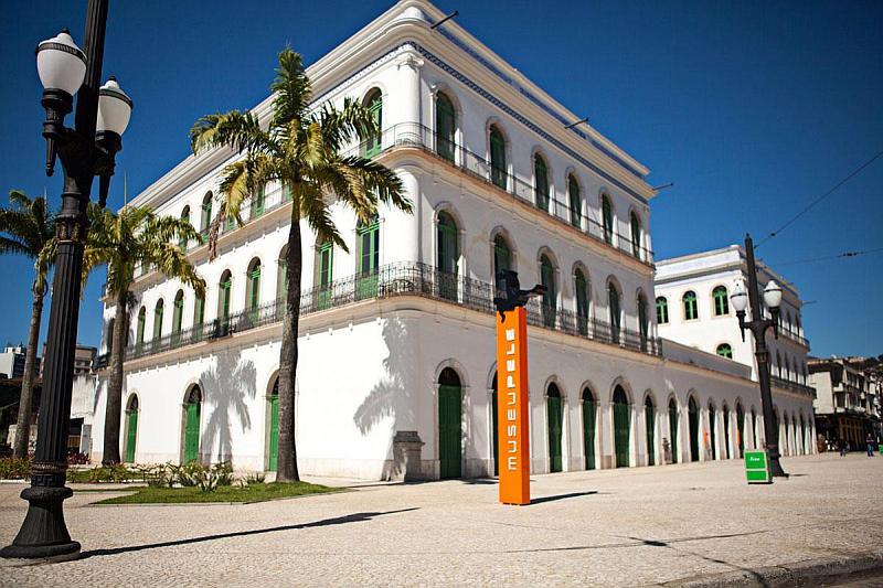 Museo Pelé en Santos - tesoros ocultos