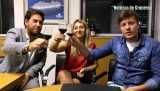 Brindis por el Costa Wine Experience