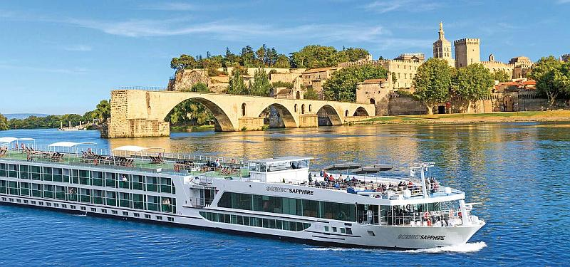 Alianza Scenic cruises y National Geographic