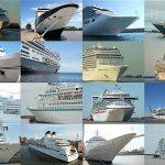 Clases de cruceros en Buenos Aires