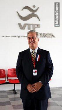 Esteban Bilbao VTP Agunsa