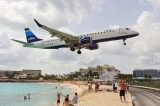 JetBlue-St.Maarteen