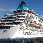 El Celestyal Crystal circunnavega la isla de Cuba