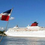 Crucero en República Dominicana