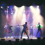 La Movida en los 80 y Launi´e son las apuestas teatrales de Pullmantur Cruceros