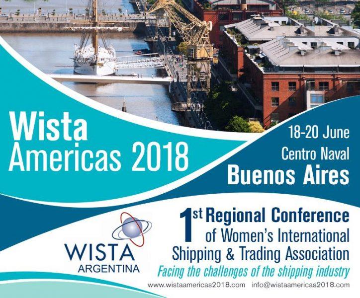Wista Americas 2018